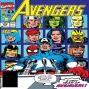 Artwork for Avengers #329: Quantum Zone Episode #48