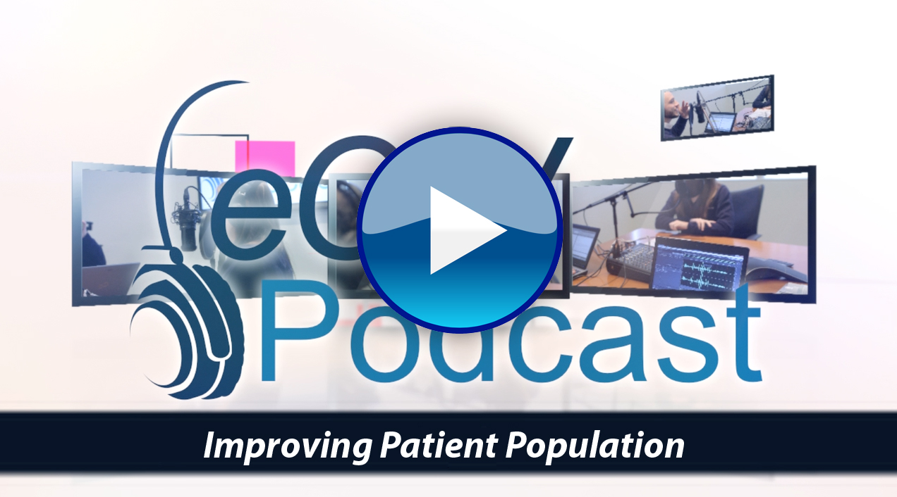eCW Podcast Season 3 Ep. 1: Improving Patient Population