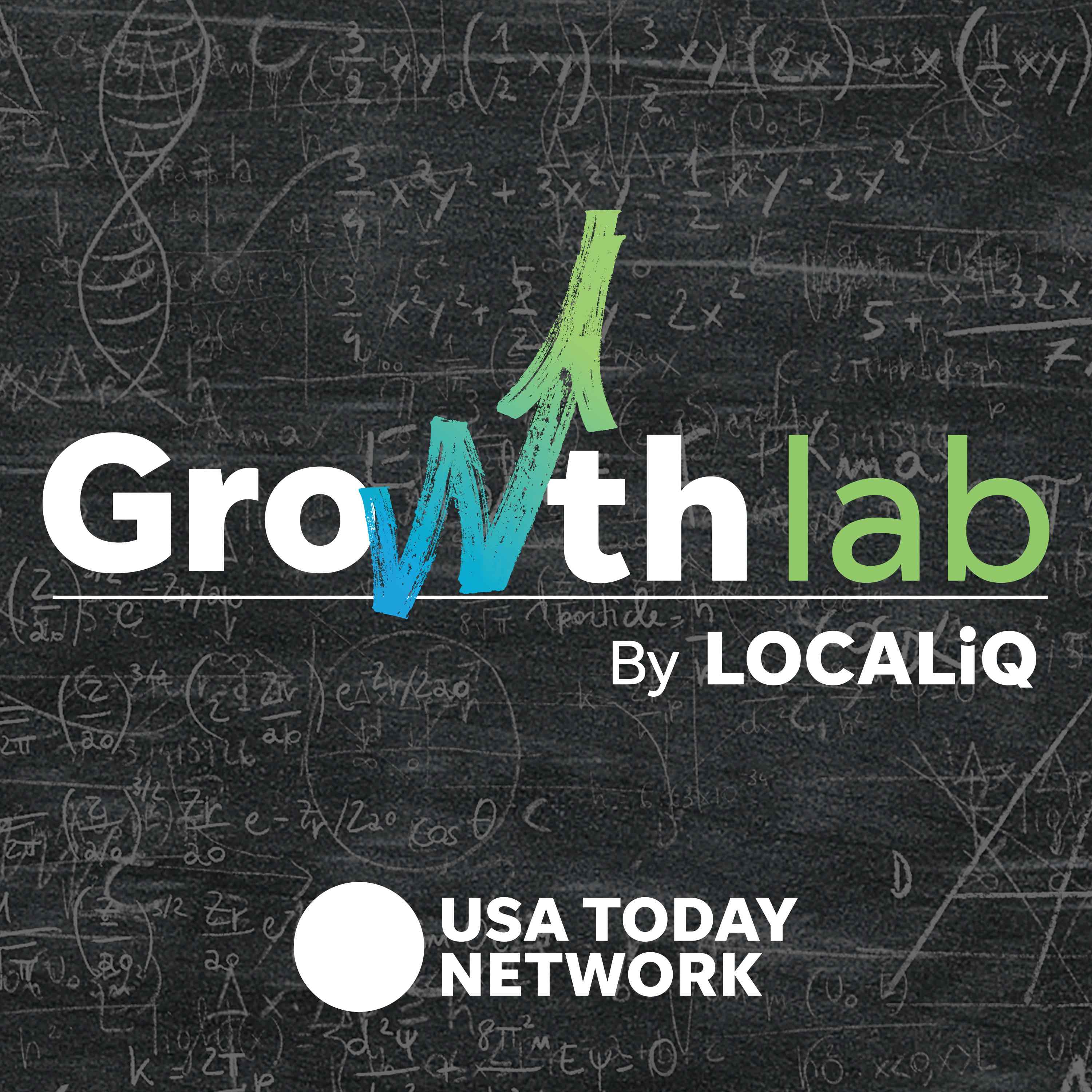 The Growth Lab by LOCALiQ show art