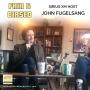 Artwork for Ep. 50: Sirius XM Host John Fugelsang