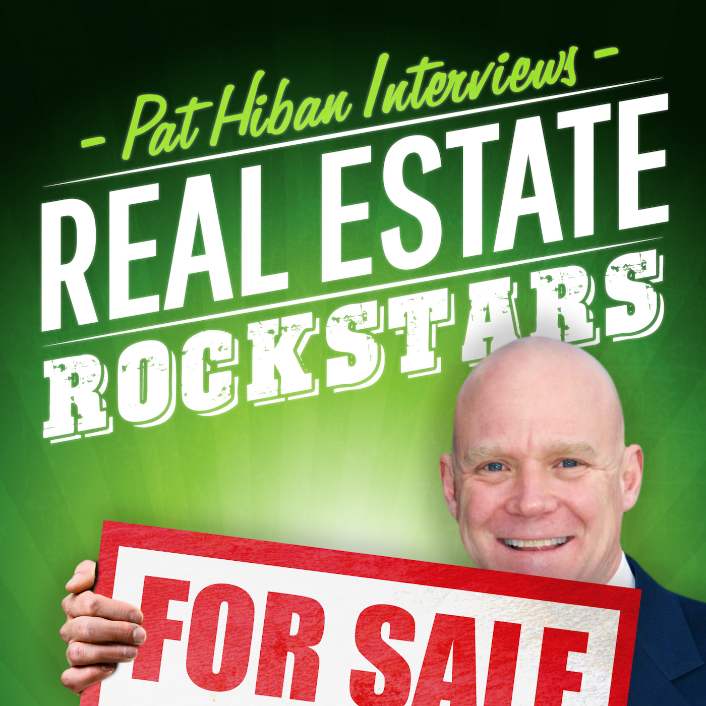 122: Aaron Woodman: Tools to sell more houses
