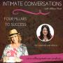 Artwork for Melanie Benson, Four Pillars to Success