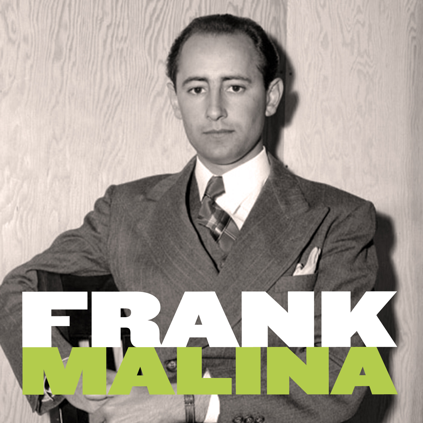 Frank Malina: Ideas about Art and Science and Art and Techology