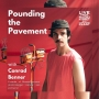 Artwork for Pounding The Pavement With Conrad Benner