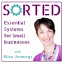Artwork for Sorted with Louise Miller
