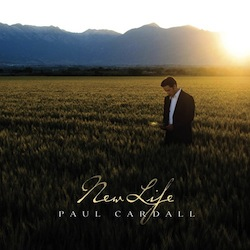 """New Life,"" by Paul Cardall reaches #1 on Billboard chart"