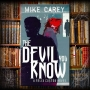 Artwork for TOMEGORIA 11 – The Devil You Know by Mike Carey