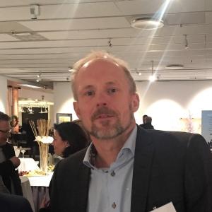 114 Stora Styrelsedagen 2016 - Tag hjälp, menar Mats Philipsson på Almi Östergötland