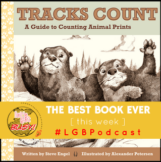 Artwork for The Best Book Ever [this week] - December 28, 2014