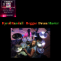 Artwork for LDG EP#023 Master Reggae Drummer - Dyrol Randall - Jahfari Band