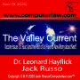 Artwork for The Valley Current®️: What Three Vaccine Issues Does Dr. Fauci (and the Rest of Us) Have to Now Worry Next? (And, how to have a really safe and Happy Thanksgiving!)