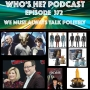 Artwork for Who's He? Podcast #372 We must always talk politely - The Sensorites Review