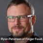 Artwork for Ryan Peterson of Finger Food Studios