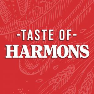 Taste of Harmons Podcast