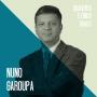 Artwork for #64 Nuno Garoupa - O subdesenvolvimento de Portugal como um problema de cultura e de instituições