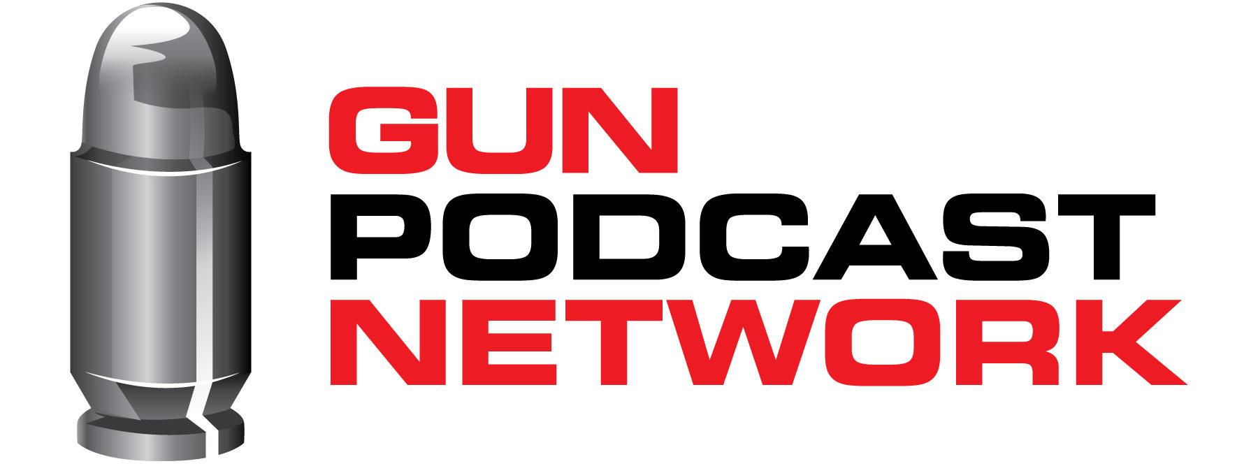 Gun podcast network image