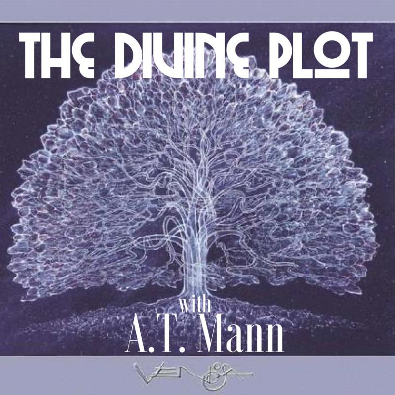 The Divine Plot with A.T. Mann show art