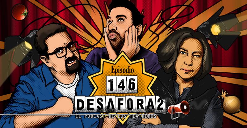 Artwork for 146 - Nueva fórmula mejorada