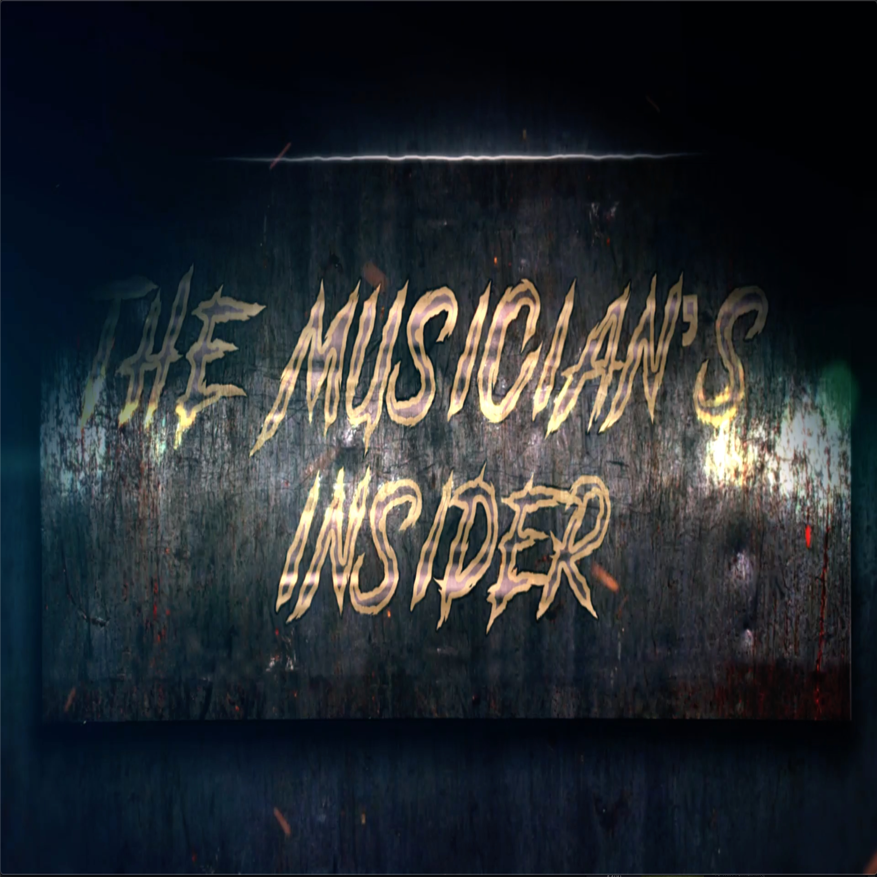 Artwork for Episode 1 - The Musician's Insider - KRONIS w/Guest Robert Scoble