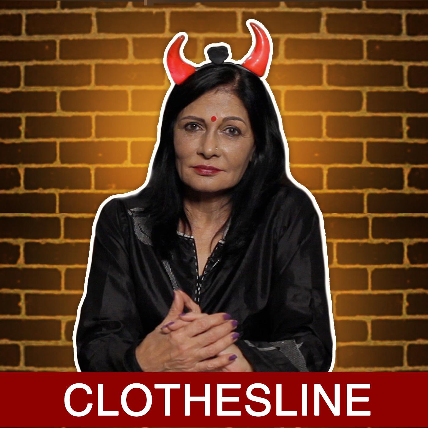 Clothesline Episode 60