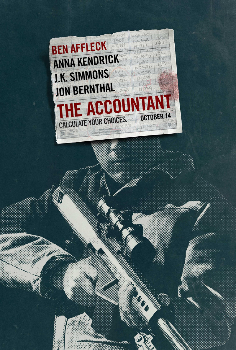 Episode 341: The Accountant