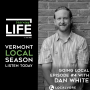 Artwork for Episode 131: Going Local to Make an Impact with Dan White