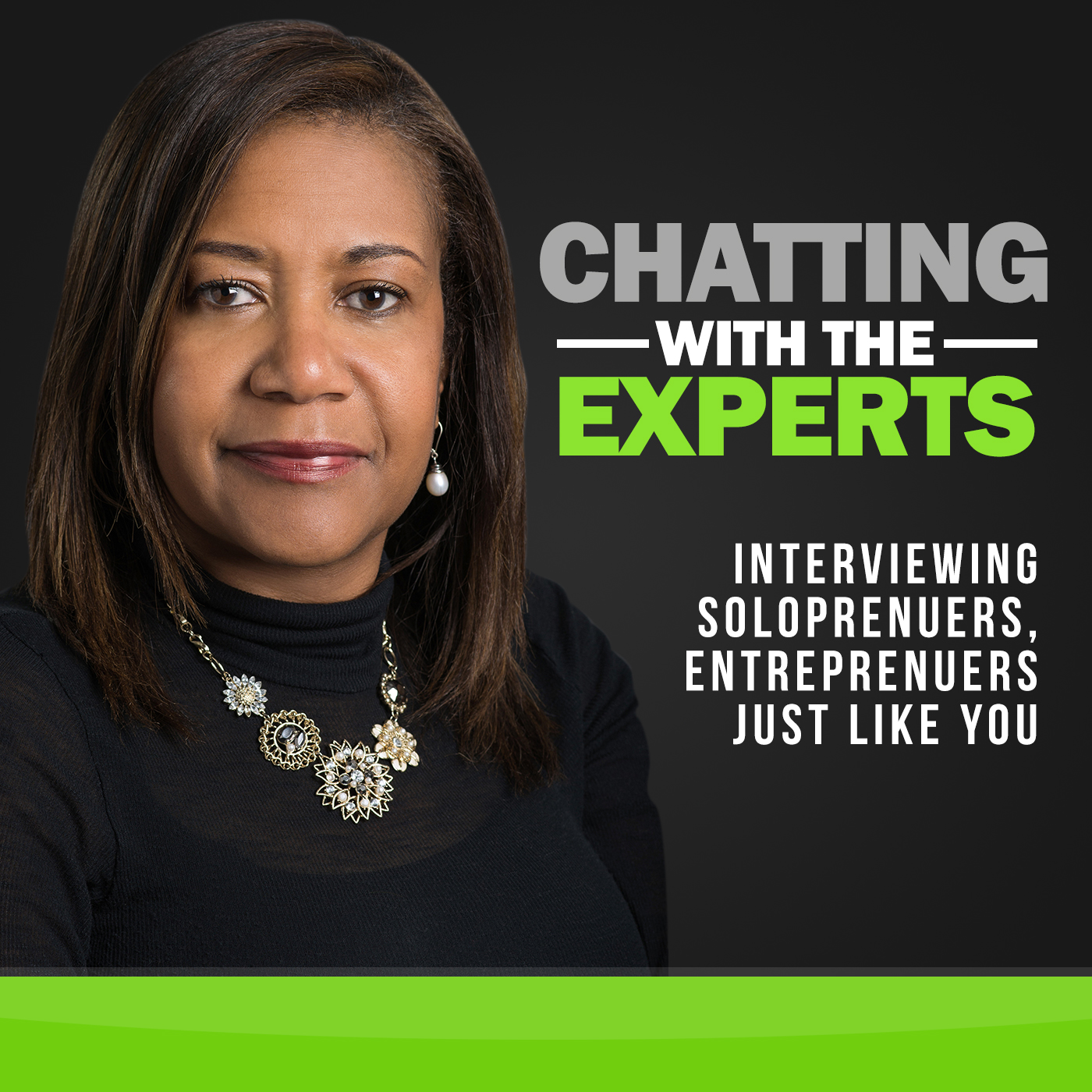 Chatting with The Experts with Paula Okonneh