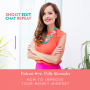 Artwork for #71:  How to improve your money mindset with Polly Alexandre