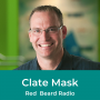 Artwork for #5: What to do when the voice in your head tells you that you'll fail | Clate Mask of Keap