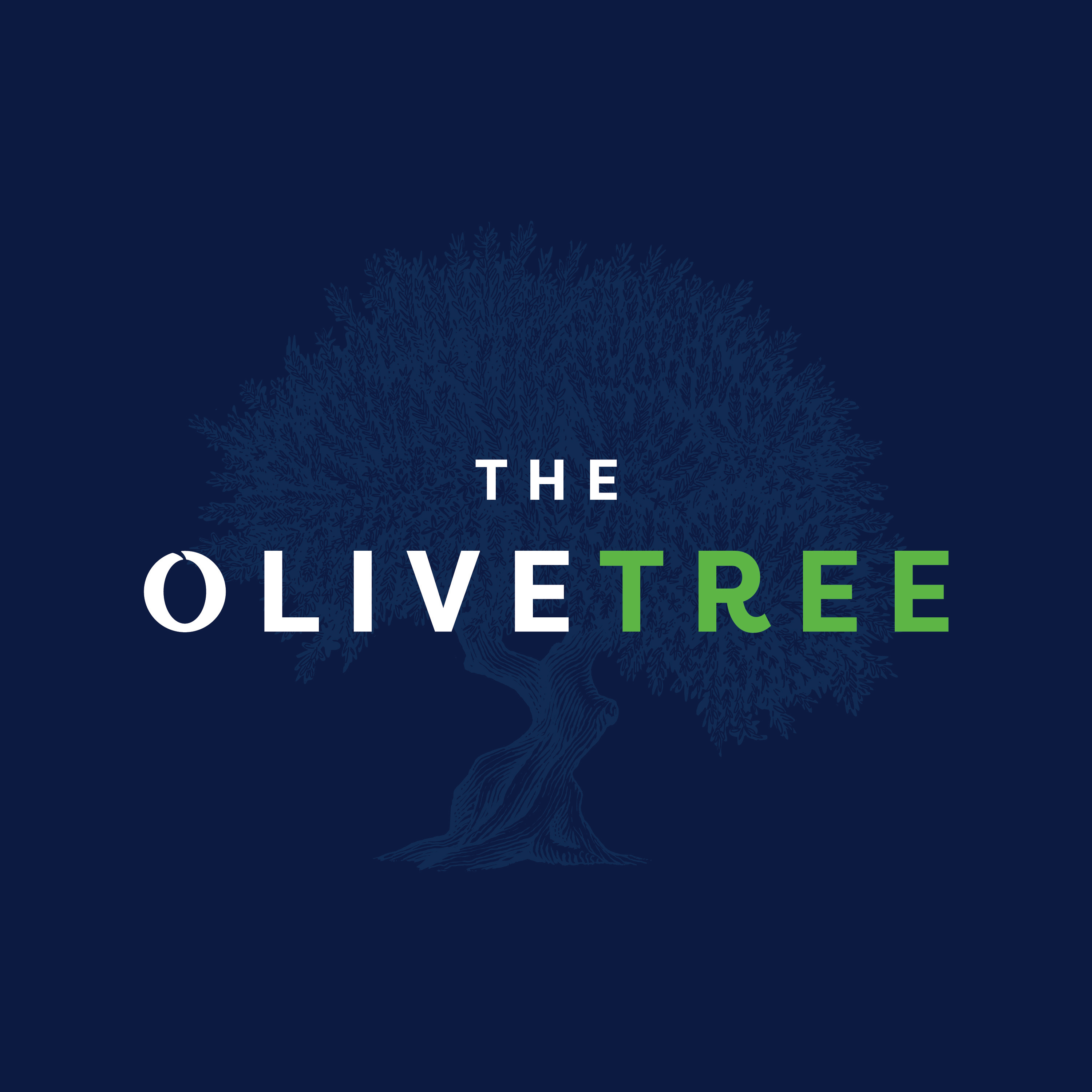 The Olive Tree Reconciliation Fund show art