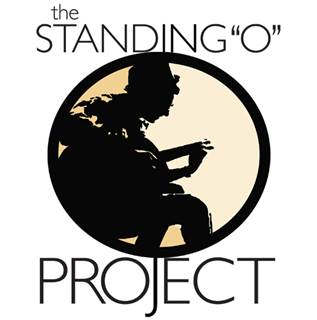 "The Standing ""O"" Project Podcast - Groovespeak / Rickie Byars Beckwith / Natasha Borzilova"