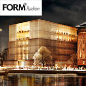 FormRadion #11: 23 minutes with David Chipperfield