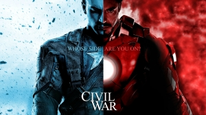Episode 136 - Captain America Civil War