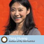 Artwork for Episode 276: My Old Faithful Author Yang Huang