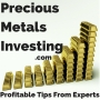 Artwork for Silver,Gold, Dollar, Charts - Precious Metals Investing.com