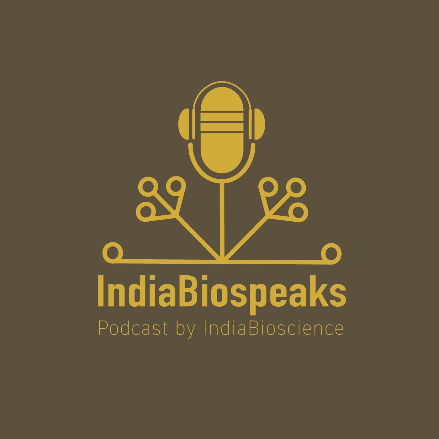 IndiaBiospeaks show art