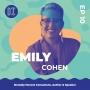 Artwork for Season 2   Episode 10   Emily Cohen