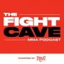 Artwork for Episode 5: Inside UFC Albany; Corey Anderson & Frankie Perez