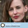 Artwork for Episode 262: Rabbit Cake Author Annie Hartnett