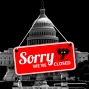 Artwork for #1245 Don't call it a shutdown