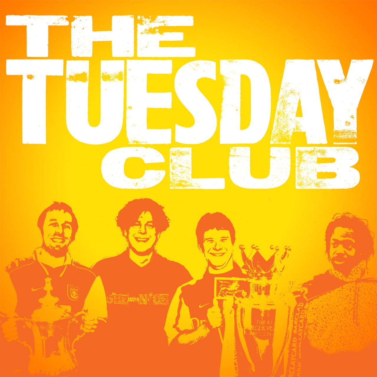 The Tuesday Club is Coming