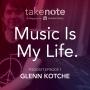 Artwork for 001: Glenn Kotche of Wilco