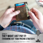 Artwork for They Might Just Pay It! (Throwing Out Your Pricing Strategy)