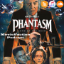 Artwork for MovieFaction Podcast - Phantasm 3