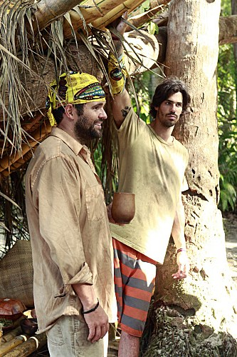 SFP Interview: Castoffs from Episode 10 of Survivor South Pacific