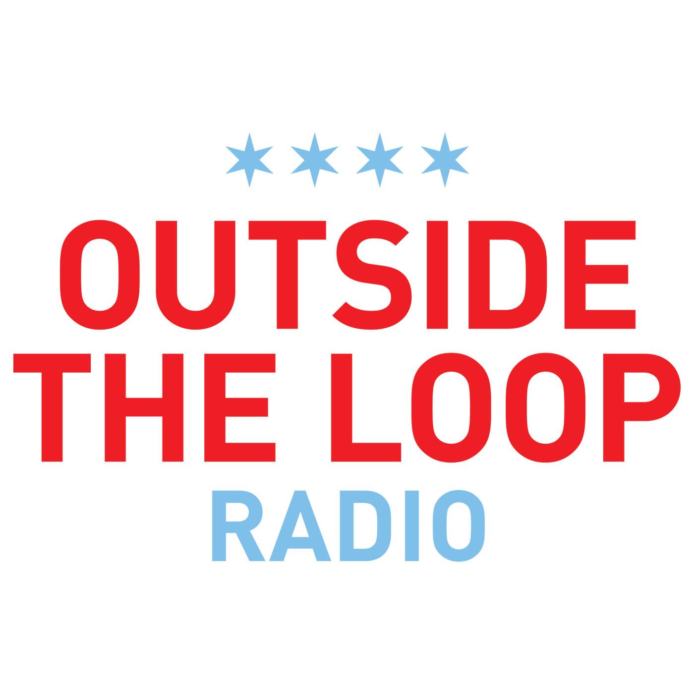 Outside the Loop RADIO show art