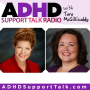 Artwork for Succeed with ADHD Telesummit