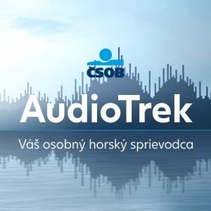 ČSOB AudioTrek