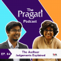 Artwork for Ep. 64: The Aadhaar Judgements Explained