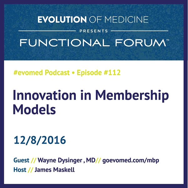 Innovation in Membership Models